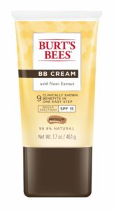 Burt's Bees BB Cream with SPF 15, Medium, 1.7 Ounces