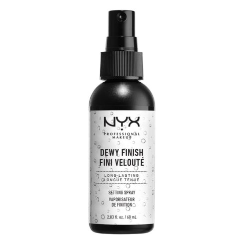 NYX Cosmetics Long Lasting Makeup Setting Spray Dewey
