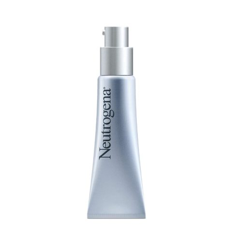Neutrogena Rapid Wrinkle Repair Anti-Wrinkle Retinol Serum with Hyaluronic Acid & Glycerin - Anti-Aging Facial Serum for Wrinkles & Dark Circles, 1 fl. oz