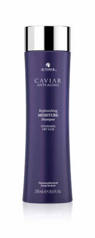 Alterna Caviar Anti-Aging Replenishing Moisture Hair Care