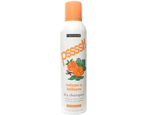 Freeman Psssst! Dry Shampoo Cloudberry 5.3 Ounce 3 Pack