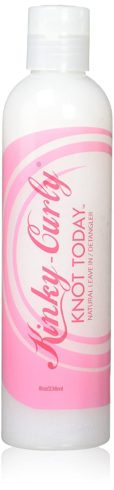 Kinky-Curly Knot Today Leave In Conditioner Detangler - 8 oz
