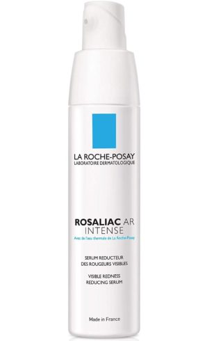 La Roche-Posay Rosaliac AR Intense Visible Redness Reducing Serum, 1.35 Fl Oz