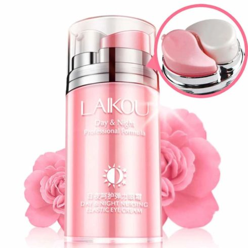 Eye Cream, Anti Aging Cream for Eye Area,Reduce Puffiness, Lines and Dark Circles-Best Day and Night Face Cream 20g