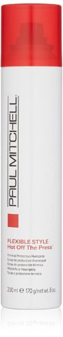 Paul Mitchell Hot Off The Press Thermal Protection Spray, 6 oz