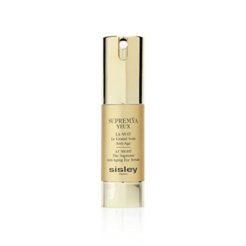 Sisley Supremya Eyes at Night The Supreme Anti-Aging Eye Serum, 0.52 Ounce