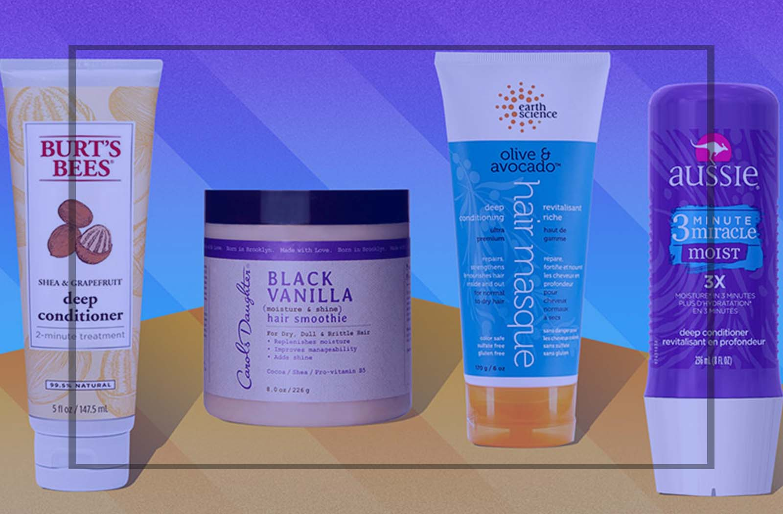 Top 10 Best Deep Conditioners